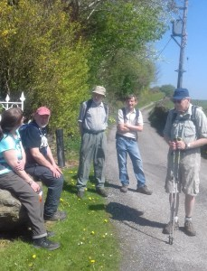 benefice walk nangreaves