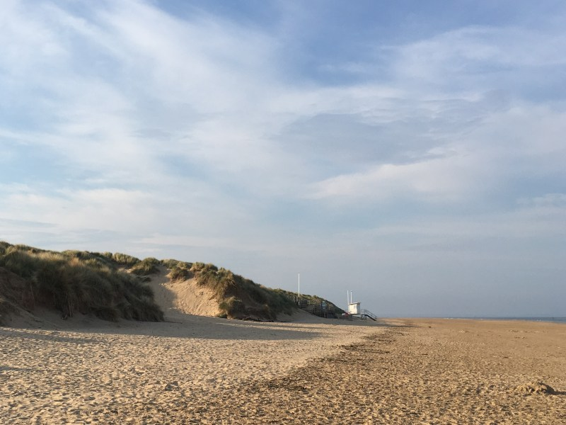 Formby 2019 – a personal view