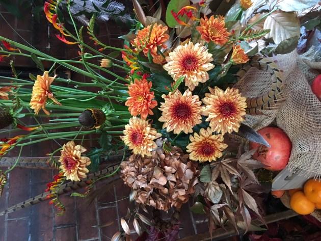 st stephens flower festival