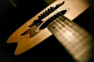 guitar darren dunn