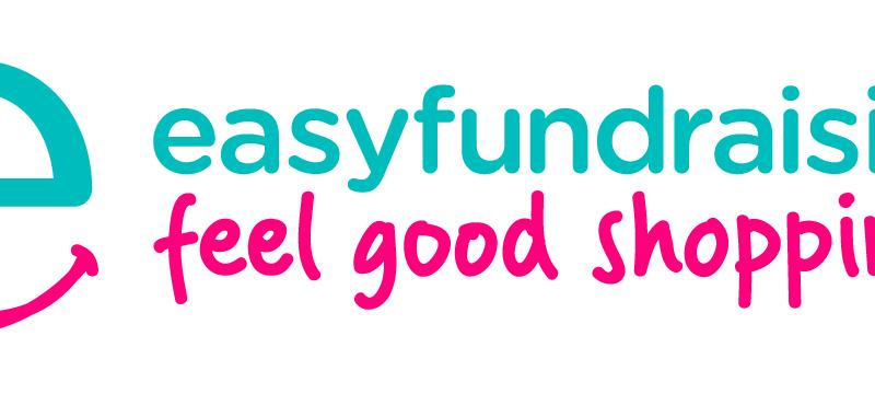Easyfundraising reminder