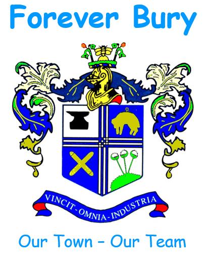 Bury FC Football Club