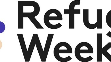 Refugee Week: 15th-21st June