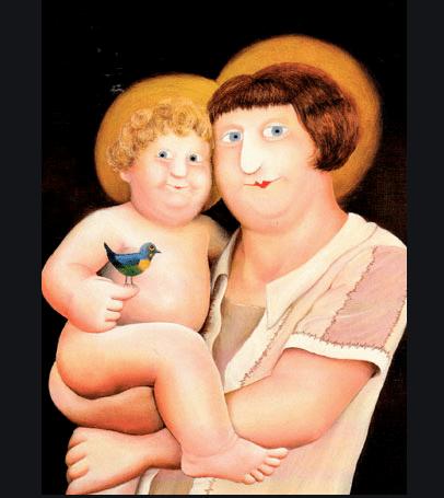 Elizabeth Binns sermons