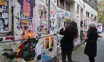 From The Bronx to Brick Lane: The rise of street art tourism in Shoreditch