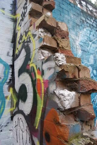 Location: Brick Lane. Artist: Jonesy.