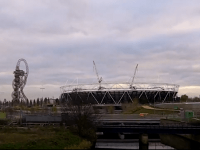 Video: Is London ready for its own NFL franchise?