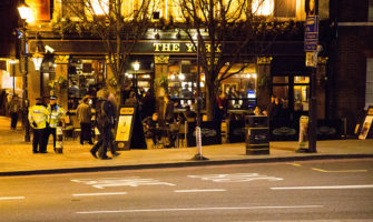 Islington in the fight against young drinking