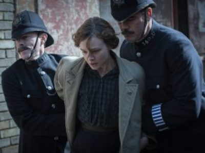 Opinion: Why 'Suffragette' Proves Period Comedies Need A Revival