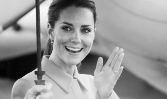 Duchess of Cambridge becomes patron for Islington charity