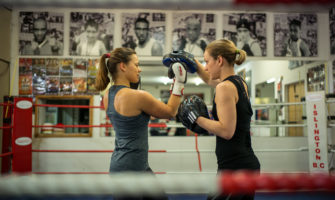 Are Women's Only Fitness Environments Beneficial?