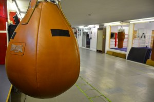Islington Boxing Club now has two English champions | Photo: Ben Southerland