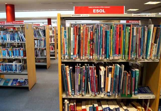 1.ESOL_books