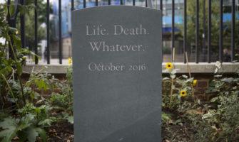 Death Imitates Art – Investigating Sutton House's New Exhibition