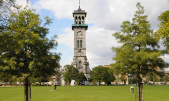 10 Green Spaces You Must Visit in Islington