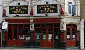 VIDEO: UK's largest performing arts horror festival returns to Islington