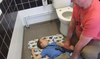 VIDEO – Meet the disability campaigners fighting for more Changing Places in London