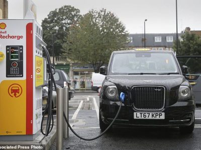 VIDEO – Islington Council leads the battle against diesel vehicles in London