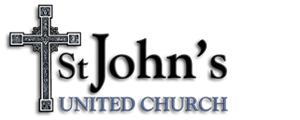 St. John's United Church Oakville
