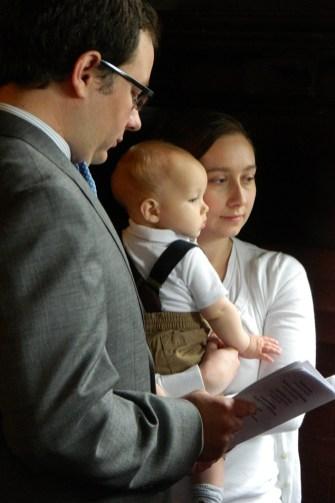 Tobias baptism 2