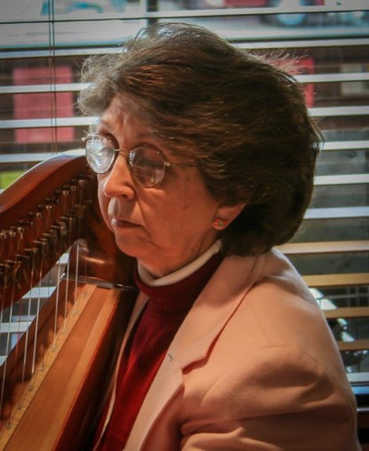 Carolyn Bame advent concerts