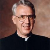 Rev. Dr. Lowell G. Almen