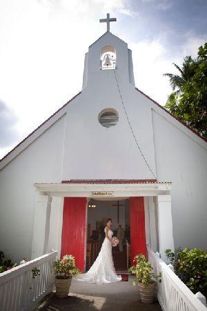 Wedding locations for your St John Virgin Island Wedding