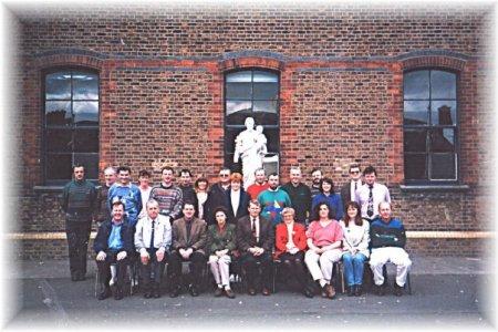 School Staff, 1994