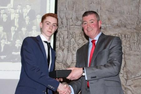4 student award