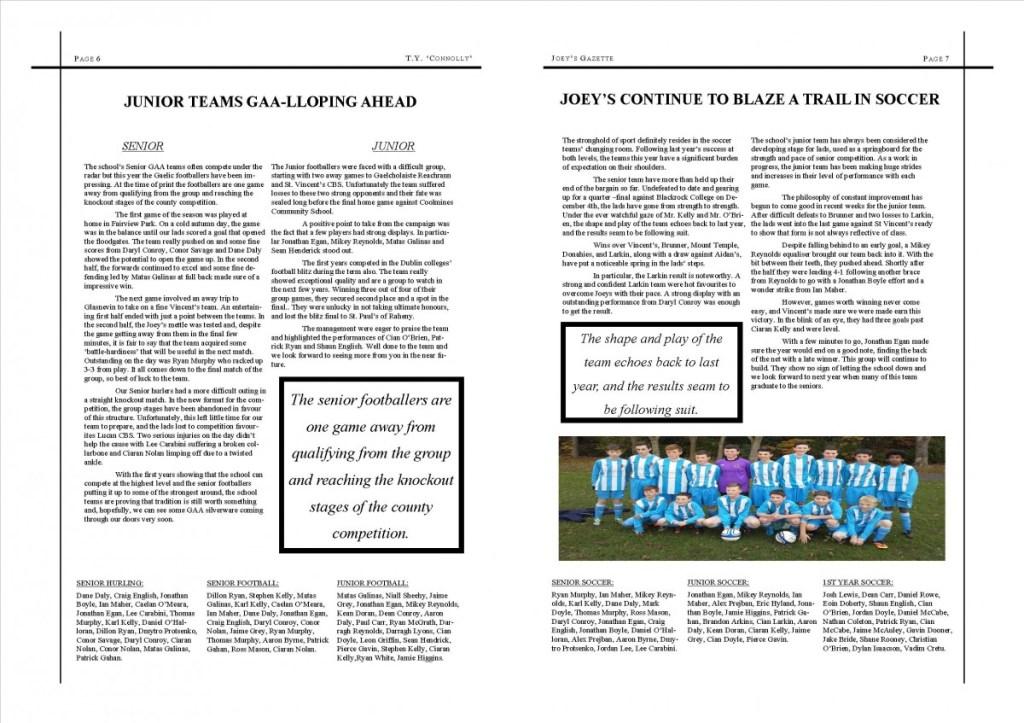 Finished Newsletter xmas 2013iv