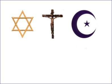 Judeo-Christian-Islam, the Hebrew Tradition