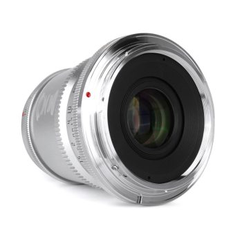 TTArtisan 17mm f/1.4 C ASPH