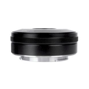 七工匠 7Artisans 35mm F5.6 レンズ ソニーE
