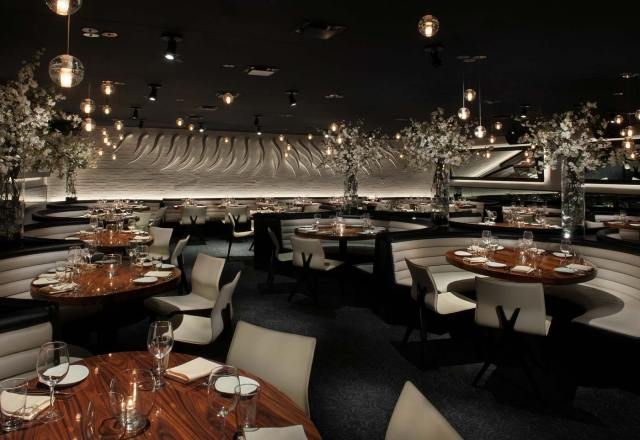 STK Orlando | Steakhouse, Seafood, & Drinks