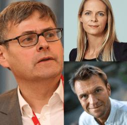 STLs årskonferanse 28. november: Nasjonalisme og religion