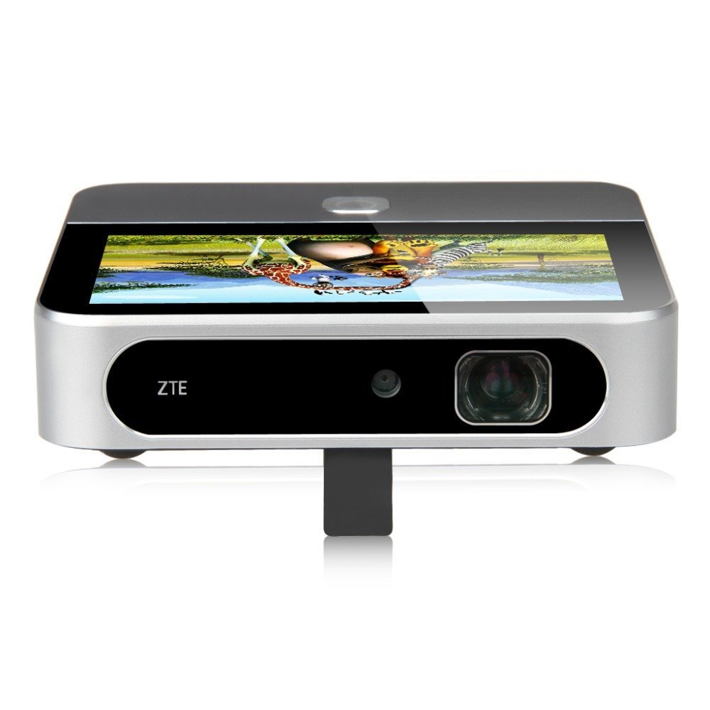 The best 5 portable mobile projectors in 2016 laser tv for Best portable projector 2016