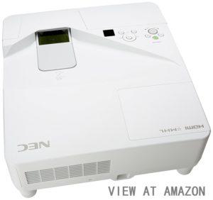 NEC NP-UM351W