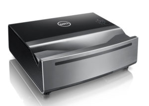 Dell-S718QL-4K Laser TV 1
