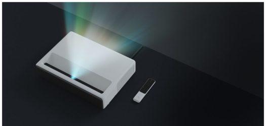 xiaomi mijia laser tv 2