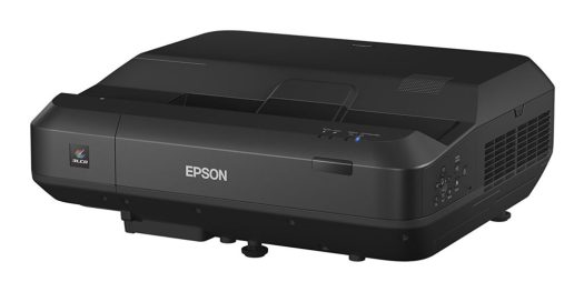 Epson Ls100 1