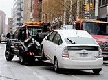 auto towing nH