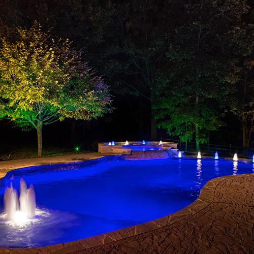 pool Bubbler