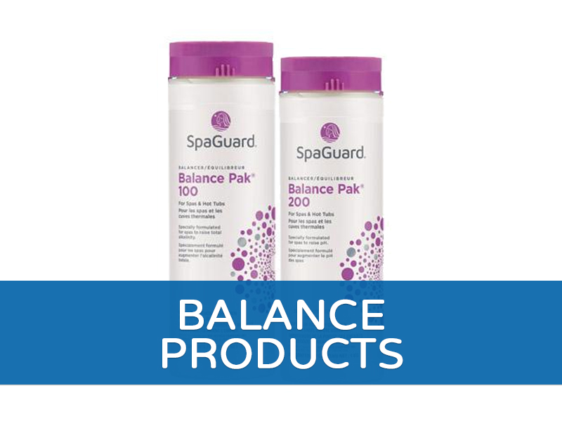 Balance Products