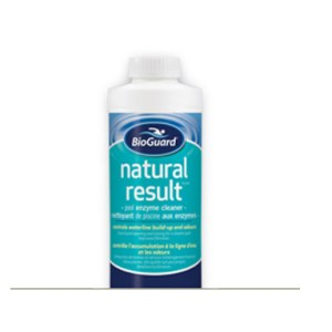 Natural Result product