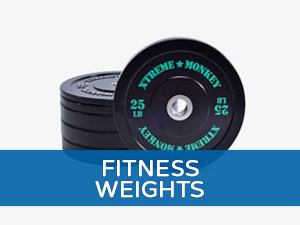 Fitness Weights products