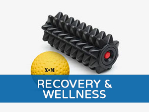 Recovery and Wellness products