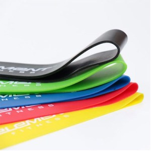 Resistance Exercise Bands (Mini-Bands) Level 2