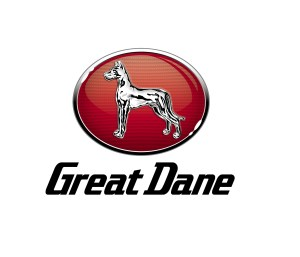 Great Dane Trailer Logo - Parts Information