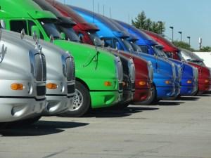 Phoenix Truck Park Truck Parking   Superstition Trailers