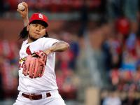 Cardinals activate Martinez for Monday start, add Shreve to roster